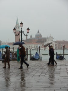 St. Mark's Plaza, Venice